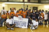 Miracle League South Fulton