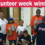 Special Needs Children Realize Baseball Dreams